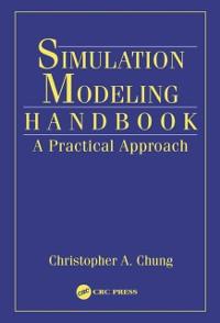 Cover Simulation Modeling Handbook
