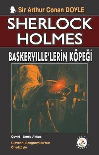 Cover Baskerville'lerin Köpeği