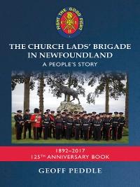Cover The Church Lads' Brigade in Newfoundland