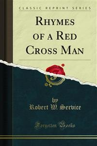 Cover Rhymes of a Red Cross Man