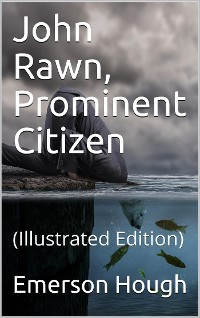 Cover John Rawn / Prominent Citizen