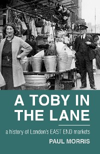 Cover A Toby in the Lane