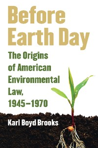Cover Before Earth Day