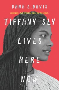 Cover Tiffany Sly Lives Here Now