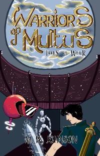 Cover Warriors of Multus