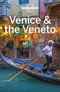 Cover Lonely Planet Venice & the Veneto