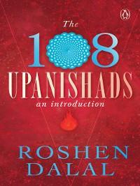Cover The 108 Upanishads