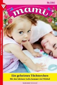 Cover Mami 1941 – Familienroman
