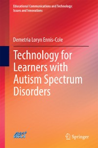 Cover Technology for Learners with Autism Spectrum Disorders