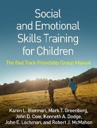 Cover Social and Emotional Skills Training for Children