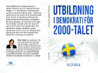 Cover Utbildning i Demokrati för 2000-Talet