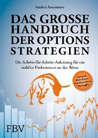Cover Das große Handbuch der Optionsstrategien