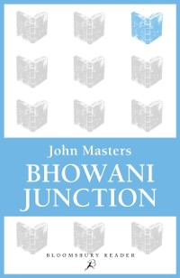 Cover Bhowani Junction