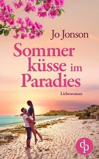 Cover Sommerküsse im Paradies
