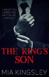 Cover The King's Son