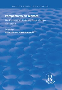 Cover Perspectives on Welfare