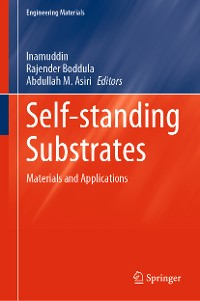 Cover Self-standing Substrates