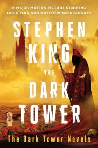 Cover Dark Tower Boxed Set