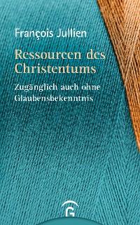 Cover Ressourcen des Christentums