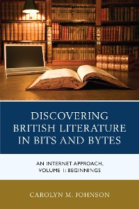 Cover Discovering British Literature in Bits and Bytes