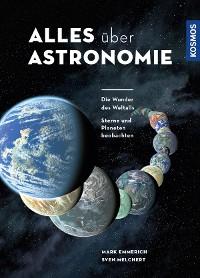 Cover Alles über Astronomie