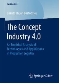 Cover The Concept Industry 4.0