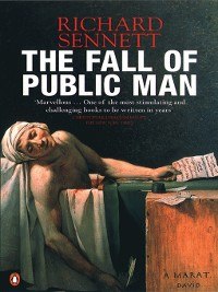Cover The Fall of Public Man