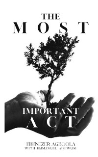 Cover The Most Important Act