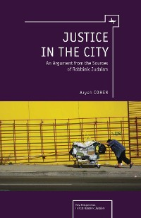 Cover Justice in the City