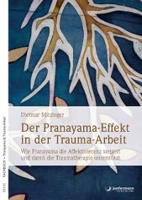 Cover Der Pranayama-Effekt in der Trauma-Arbeit