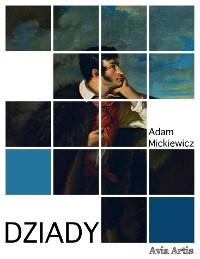 Cover Dziady