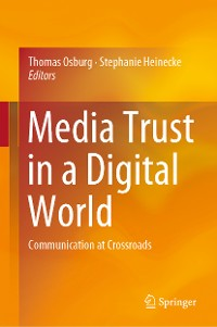 Cover Media Trust in a Digital World