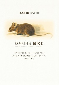 Cover Making Mice