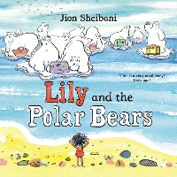 Cover Lily and the Polar Bears