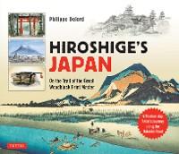 Cover Hiroshige's Japan