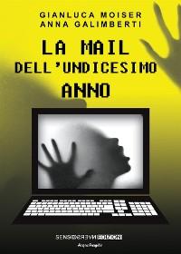 Cover La mail dell'undicesimo anno