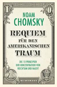 Cover Requiem für den amerikanischen Traum