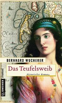 Cover Das Teufelsweib