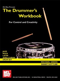 Cover Drummer's Workbook for Control and Creativity