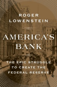 Cover America's Bank