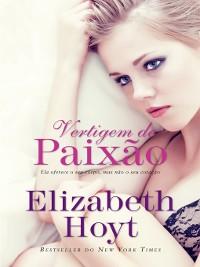 Cover Vertigem de Paixão