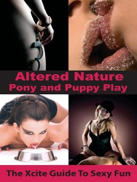 Cover Pony and Puppy Play
