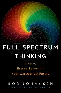 Cover Full-Spectrum Thinking