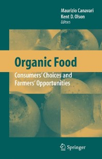 Cover Organic Food