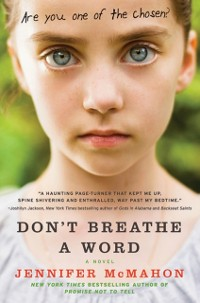 Cover Don't Breathe a Word