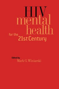 Cover HIV Mental Health for the 21st Century