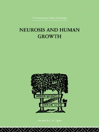 Cover Neurosis and Human Growth
