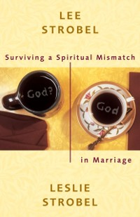 Cover Surviving a Spiritual Mismatch in Marriage