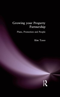 Cover Growing your Property Partnership