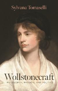 Cover Wollstonecraft